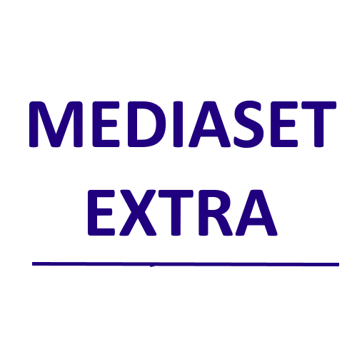 Guarda Mediaset Extra  in Diretta Streaming